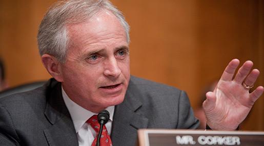Top Senator to Block US Arms Sales to Gulf
