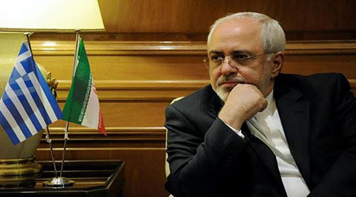 Zarif: US Travel Ban 'Shameful Display of Hostility'