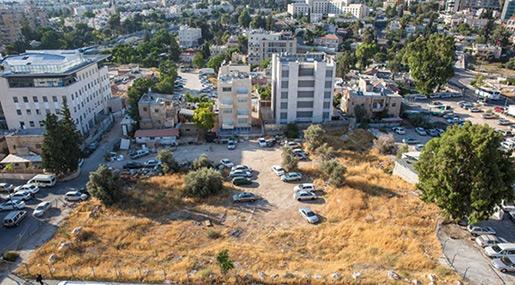 «Israel» Again Promoting East Al-Quds Settlements