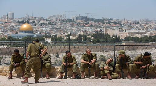 UNESCO: «Israel» «Occupying Power» in Al-Quds