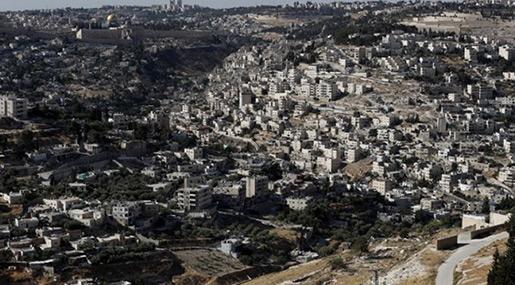 «Israel» Tests Trump, Plans 800 New East Al-Quds Settler Units