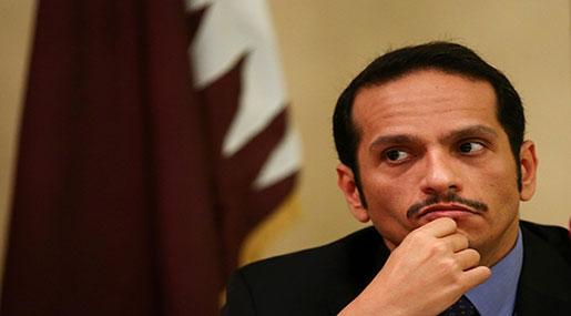 Gulf Crisis: Qatar Accuses Saudi Arabia of 'Clear Aggression'