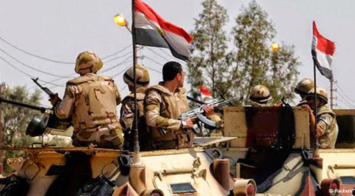 Egypt: 23 Soldiers Killed by Daesh Attack