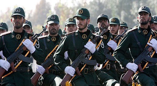Iran Warns US: Blacklisting IRGC Is «Big Risk»