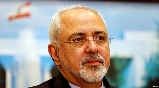Zarif: US Violating Iran Nuclear Deal
