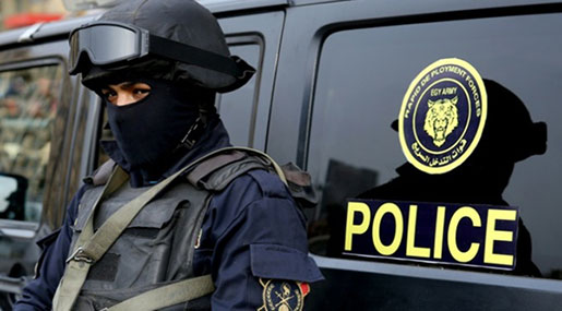 Egypt: Police Trap, Kill Top Extremist Militants