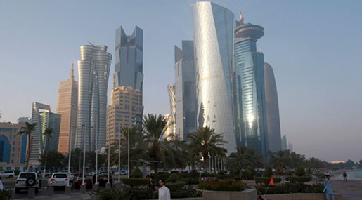 Qatar Row: Saudi, Allies Unveil Terrorist Blacklist