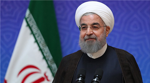 Rouhani Inauguration: 100+ Delegations to Attend Ceremony