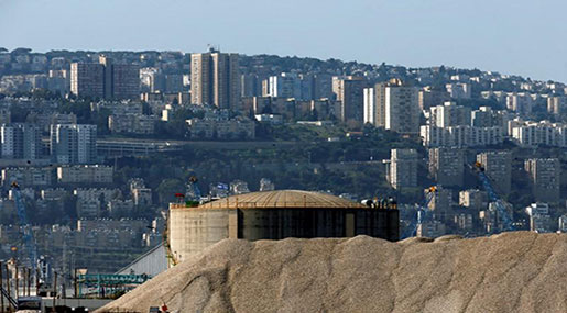 'Israeli' Haifa Chemicals Is Closing Business