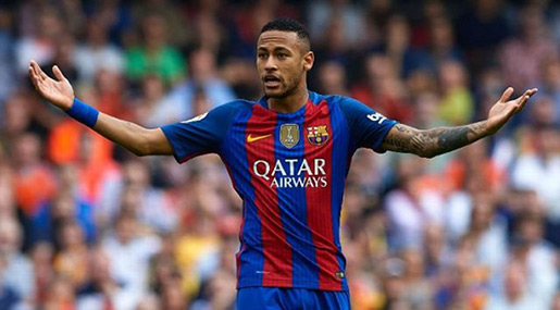 Neymar Leaving Barcelona, Moving to PSG