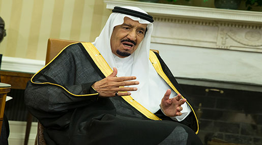 Nobel Laureates Urge Saudi Not To Execute 14 Shia Activists