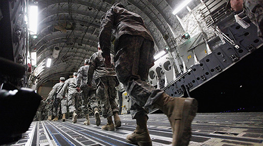 Trump Warns Venezuela of US «Military Option», Caracas Calls It «Crazy»