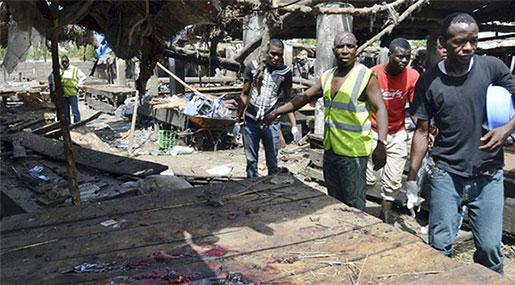 Nigeria: Boko Haram Using Children as Human Bombs, UN Concerned