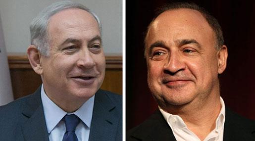 'Israeli' Police to Question Billionaire in London as Part of Netanyahu Graft Probe