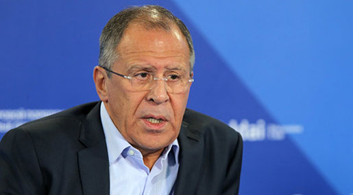 Lavrov: Moscow Vows Harsh Response to US Measures