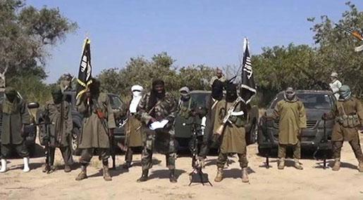 Boko Haram Kills 18 People in NE Nigeria