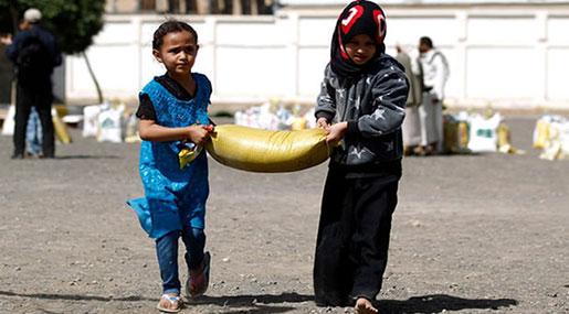 UK Must Seize the Initiative on Yemen