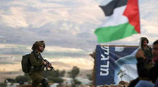 Palestinian Wounded in «Israeli» Raid Martyred