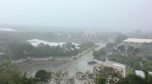 Hurricane Irma Kills 14 in Caribbean, Heads for Florida