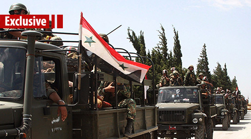 Deir Ez-Zor: The Final Showdown Against Daesh