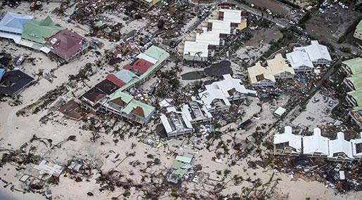 Irma Hurricane Leaves Florida in Ruin, Kills More on Its Way