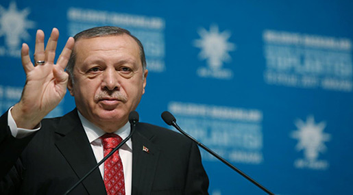 Erdogan: Turkey to Take Own Security Measures after Russia Defense Deal