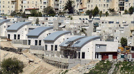 HRW Blasts «Israeli» Banks for Settlement Expansion