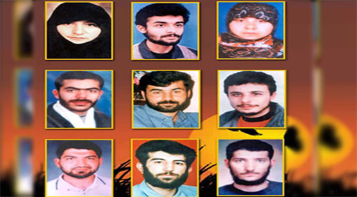Glory to the Martyrs of September