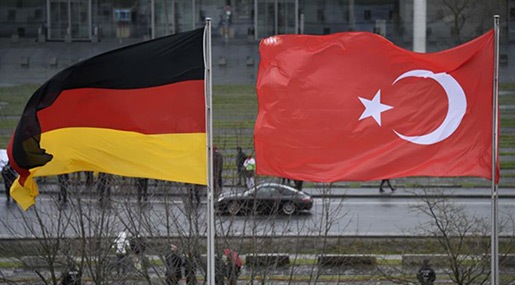 Turkey Summons German Ambassador As Tensions Mount