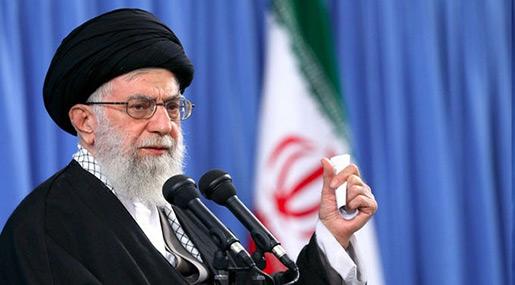 Imam Khamenei Slams Trump's «Ugly» Remarks Against Iran