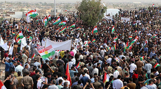 What the Kurdish Referendum Means for the Future of Iraq