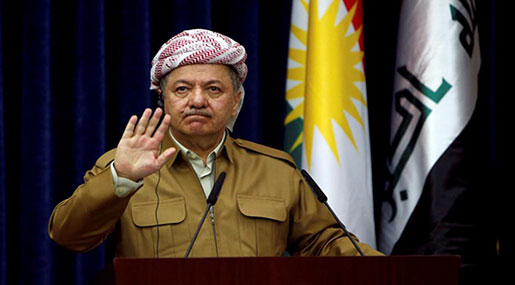 Iraqi Kurd Leader Delays Independence Vote Announcement