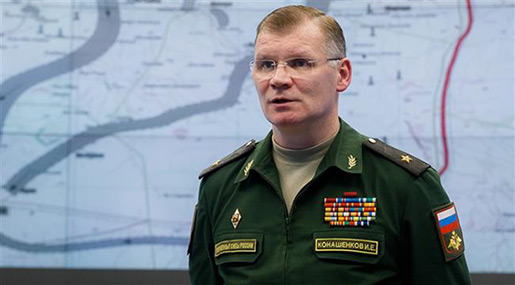 Russia: 5 Top Nusra Cmdrs. killed in Air Raid in Idlib