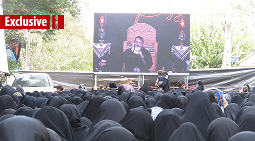 Ashura: When Millions Pour into the Streets Every Year