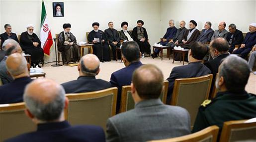 Imam Khamenei: Hajj Best Opportunity to Foil Anti-Iran Propaganda
