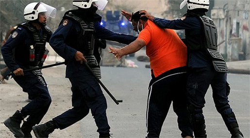 British Lawyers Accuse UK-backed Bahrain Watchdogs over Torture Inquiry