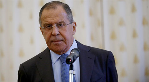 Lavrov: Iran Nuclear Deal Should Be Preserved