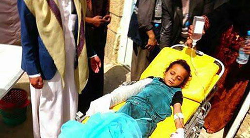 Saudi Commits 4th Massacre in 24 Hours: Six Civilians Martyred, Wounded in Yemen's Sa'ada