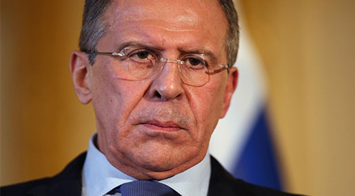 Lavrov: US Position on Iran Deal Aggravates Existing Global Problems