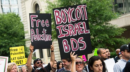Danish Pension Fund Blacklists Four 'Israeli' Companies