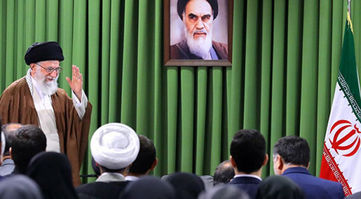 Imam Khamenei: Iran to Shred JCPOA If Other Party Tears It Up