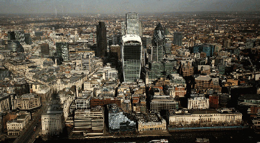 BoE: Brexit to Cost 75k+ Jobs in Financial Services