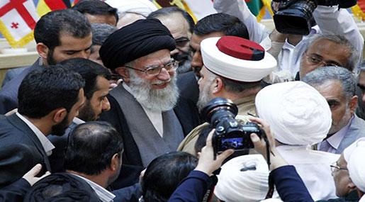 Imam Khamenei: Decisive Victory is A Divine Promise to Palestinian Struggle