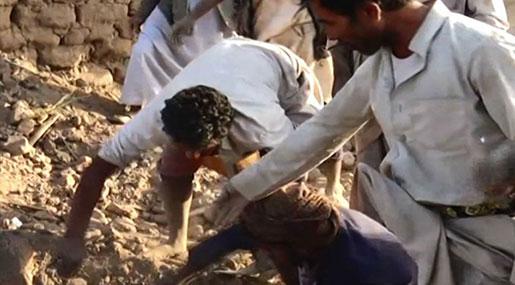 New Saudi Massacre in Yemen: 29 Martyred, Dozens Injured