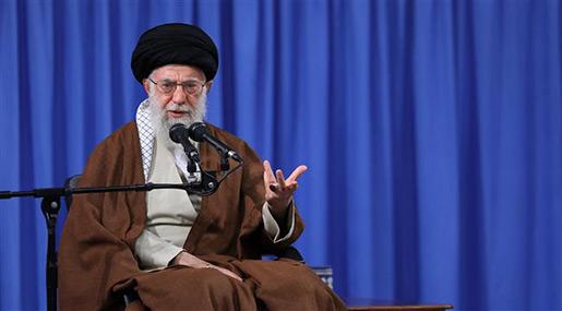 Imam Khamenei Slams Trump's Foolish Anti-Iran Remarks