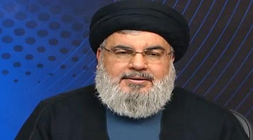 Sayyed Nasrallah Urges Calm: Hariri's Resignation Purely Saudi