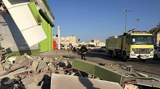 UK Sales of Bombs & Missiles to Saudi Arabia Increase by 500%