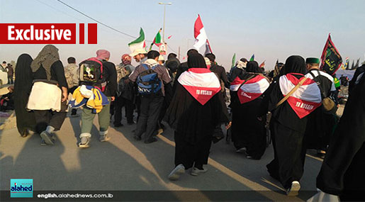 Arbaeen Walk 2017: Where the World Flocks towards Karbala [Photos]