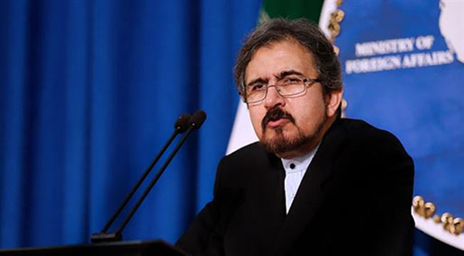 Qassemi: Saudi Arabia Is the Cradle of Terrorism