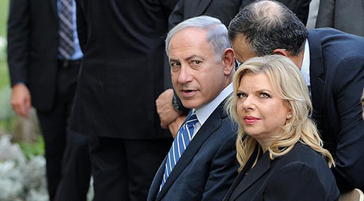 The Guardian Reveals New Details of Netanyahus' Scandals